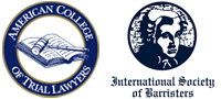 College of Trial Lawyers, International Society of Barristers